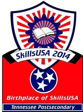 SkillsUSA Contest Entry - I was in the top ten finalists from Tennessee.