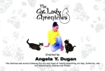 The Cat Lady Chronicles - Promo Card